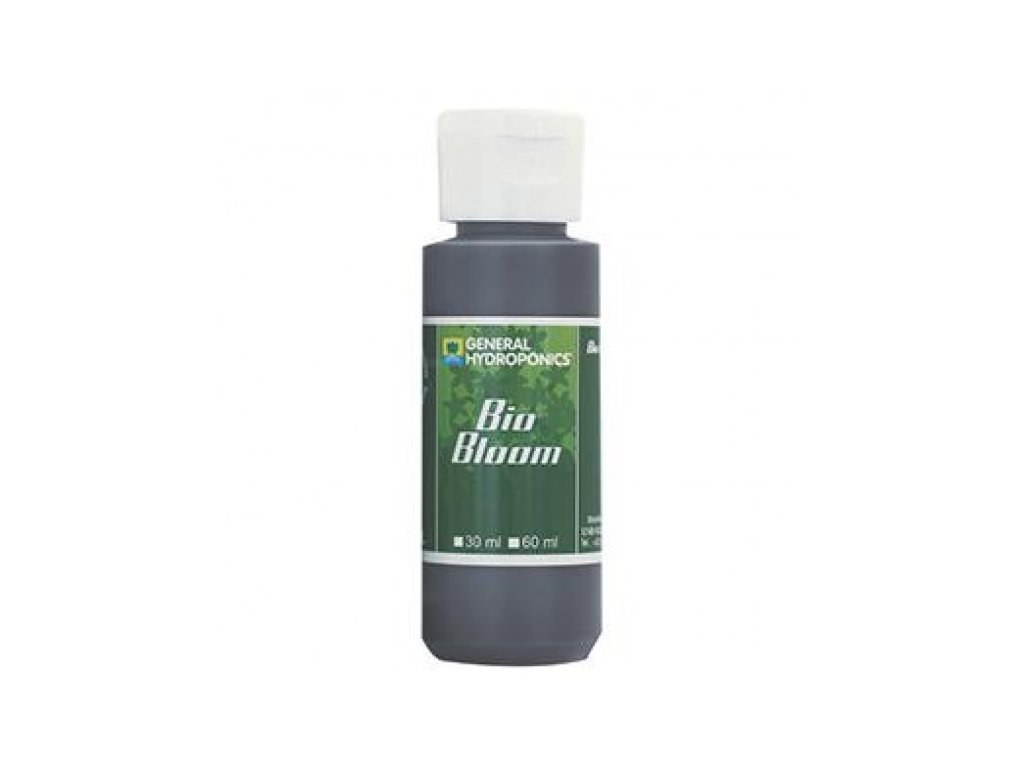Hnojivo General Hydroponics BioBloom 30ml