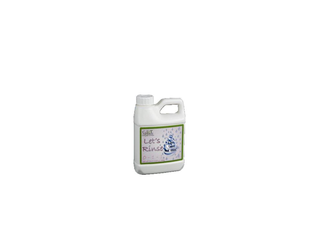Hnojivo GET Rinse solution 500ml
