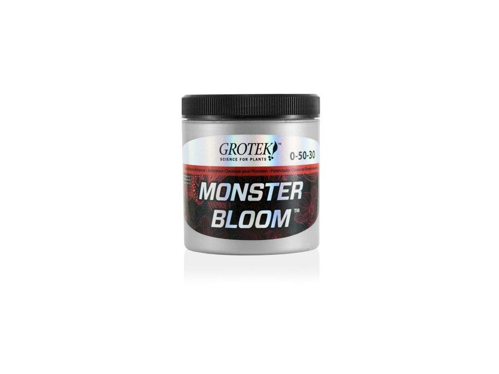 Hnojivo Grotek Monster Bloom 2.5kg
