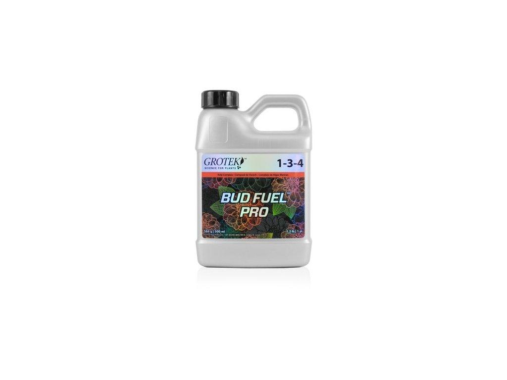 Hnojivo Grotek Bud Fuel 4l