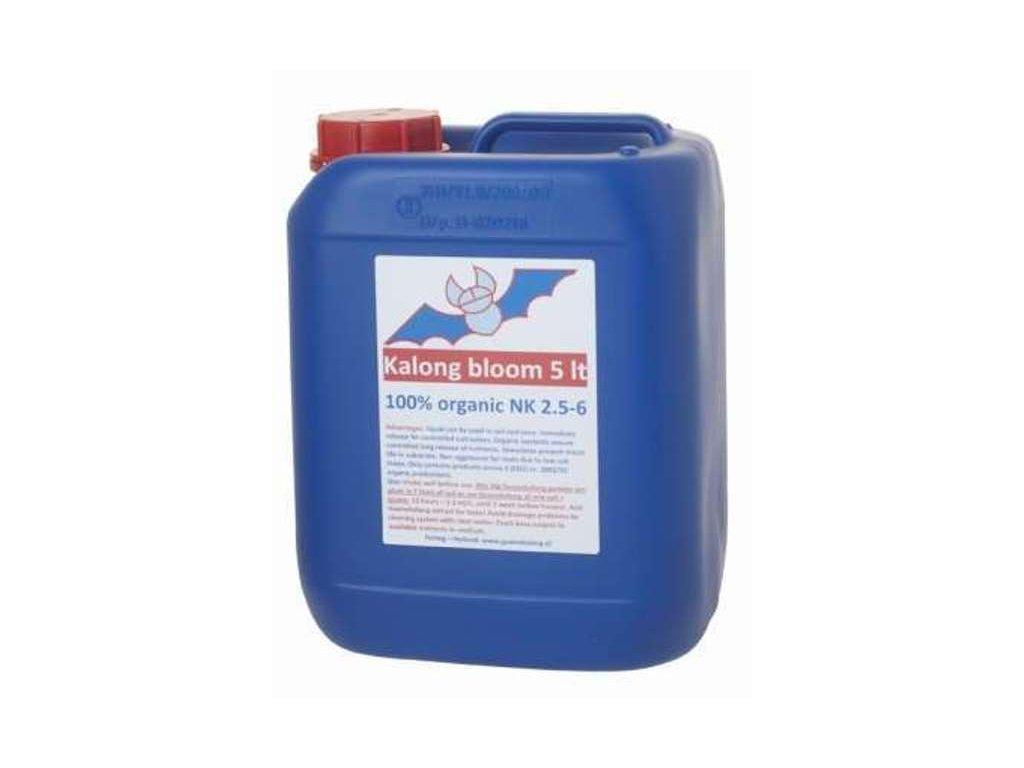 HNOJIVO Guanokalong Kalong Bloom organic 5l