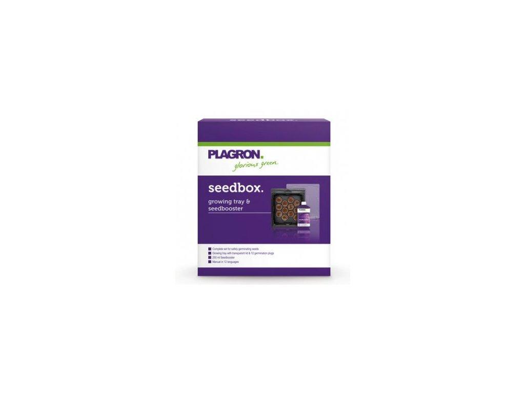 Kompletní sada pro klíčení semen PLAGRON Seedbox