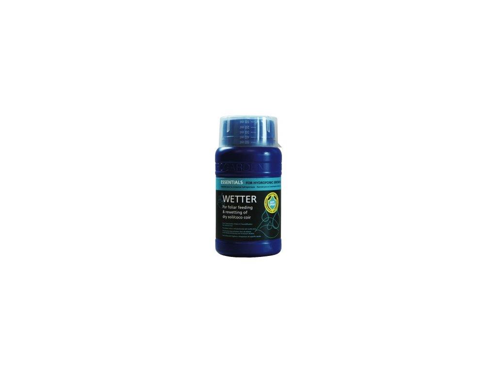 Essentials Wetter 250ml - lepší absorpce vody
