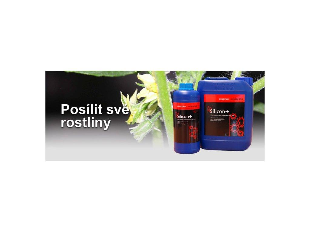Essentials Silicon+ 250ml