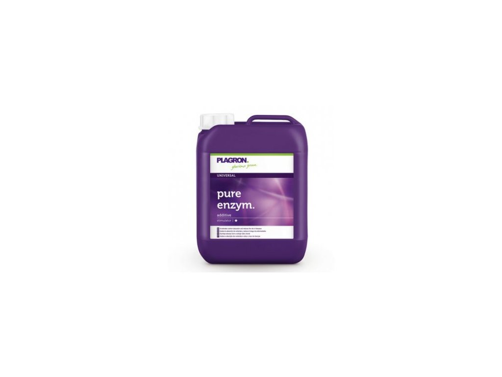 HNOJIVO Plagron Pure Enzymes 5l