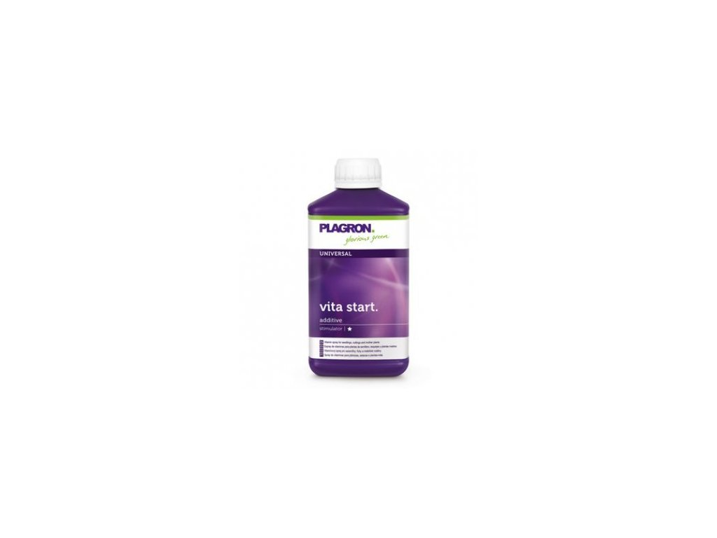 HNOJIVO Plagron Vita start (Cropspray) 500ml