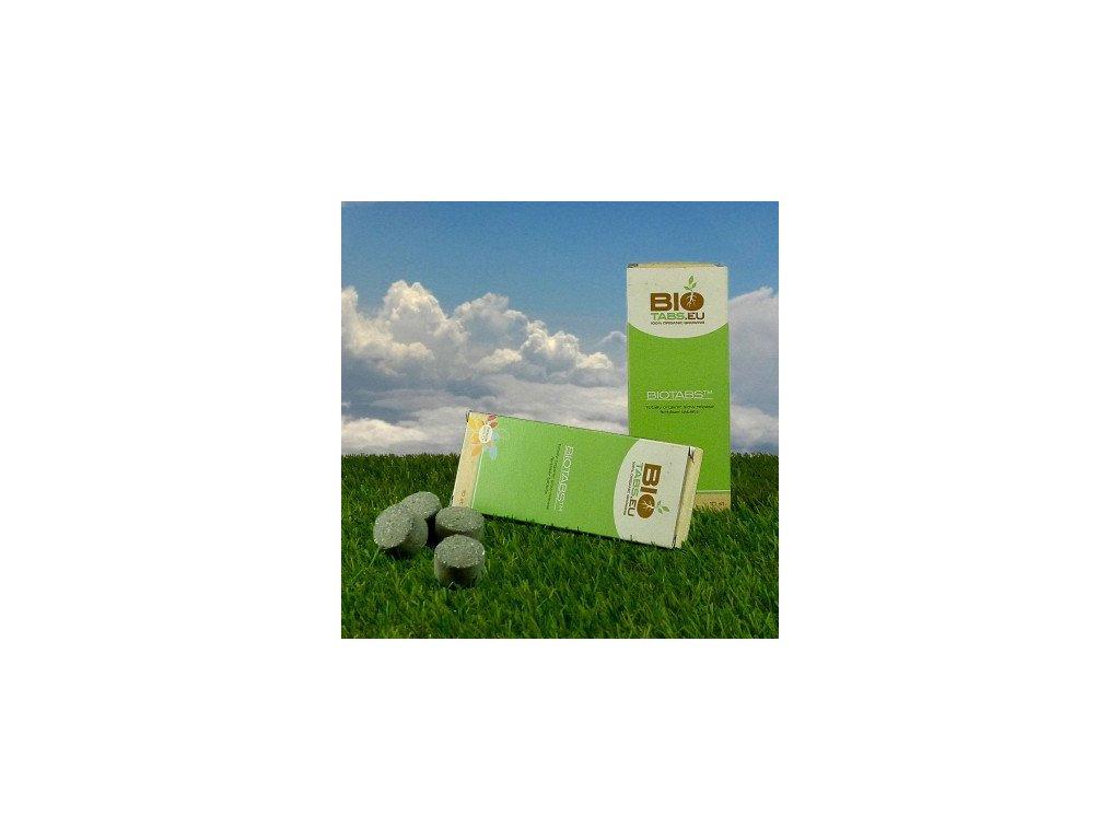 Hnojivo Biotabs - Tablety 10ks