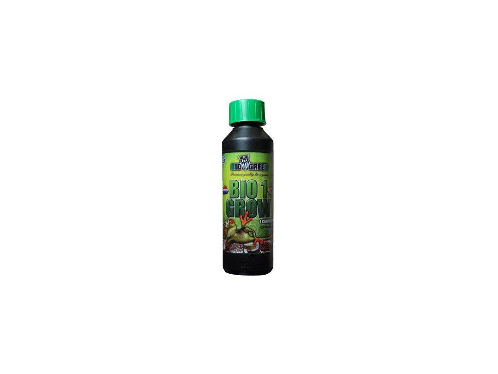 Hnojivo BioGreen Bio 1 Grow 250ml