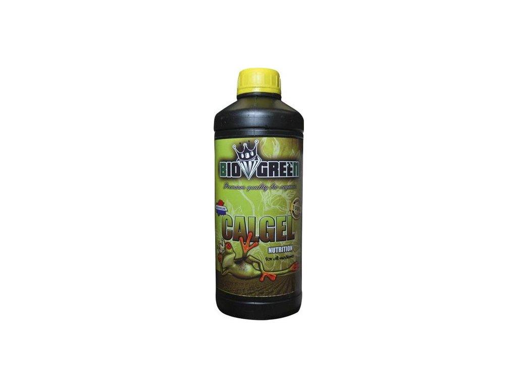 Hnojivo BioGreen Calgel 1l