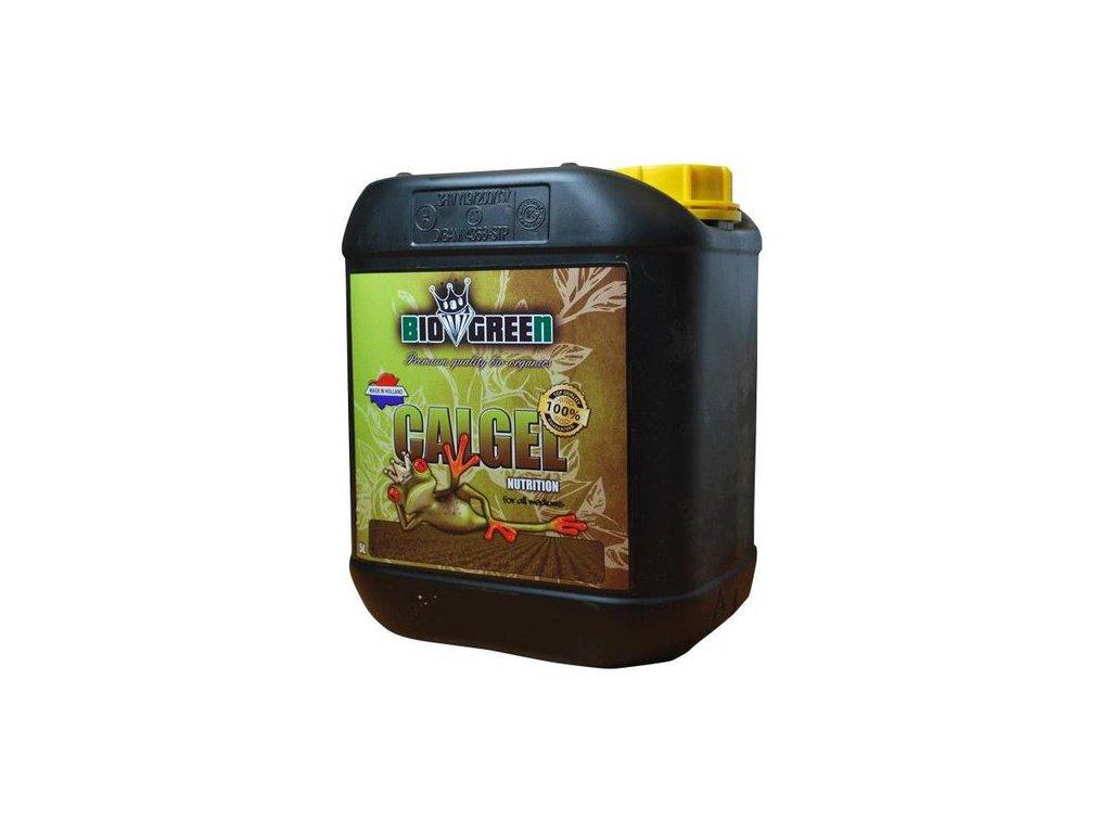 Hnojivo BioGreen Calgel 5l