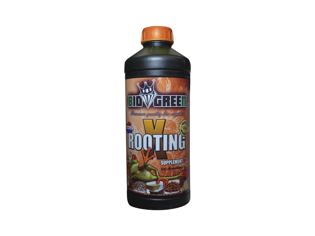 Hnojivo BioGreen X-Rooting 1l