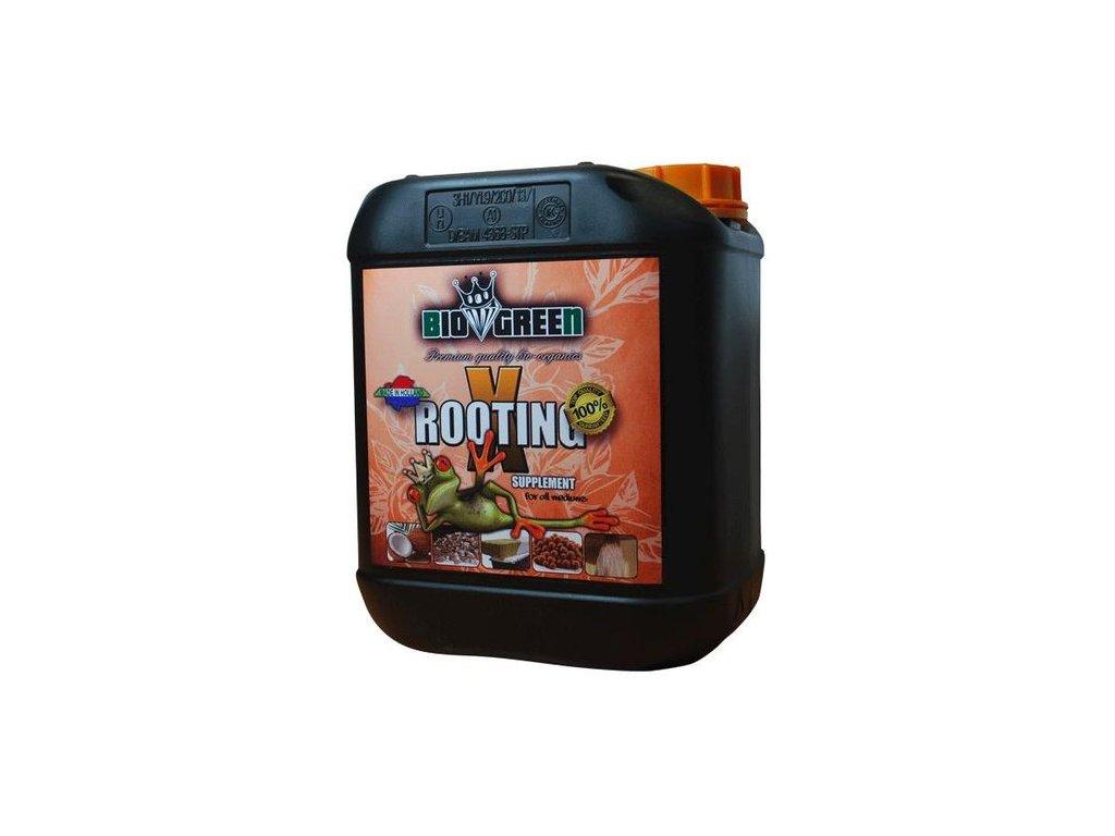 Hnojivo BioGreen X-Rooting 5l
