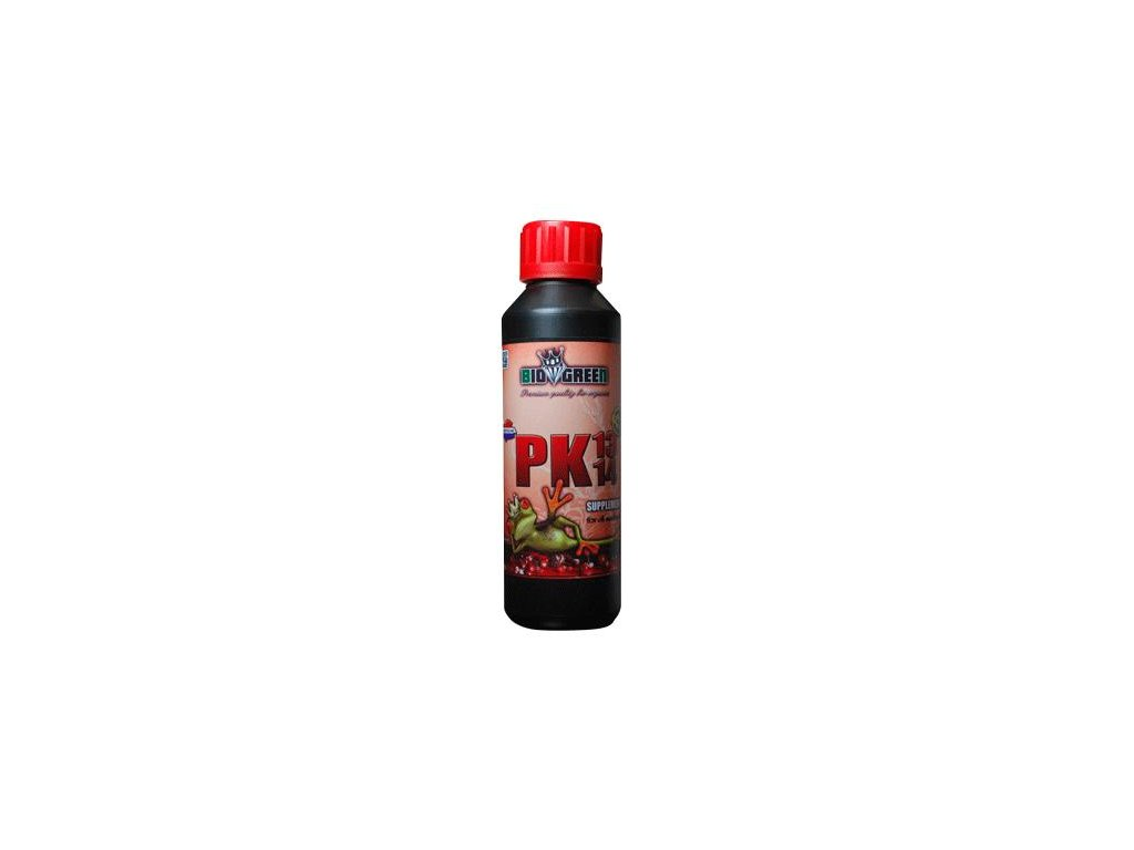 Hnojivo BioGreen PK 13/14 250ml