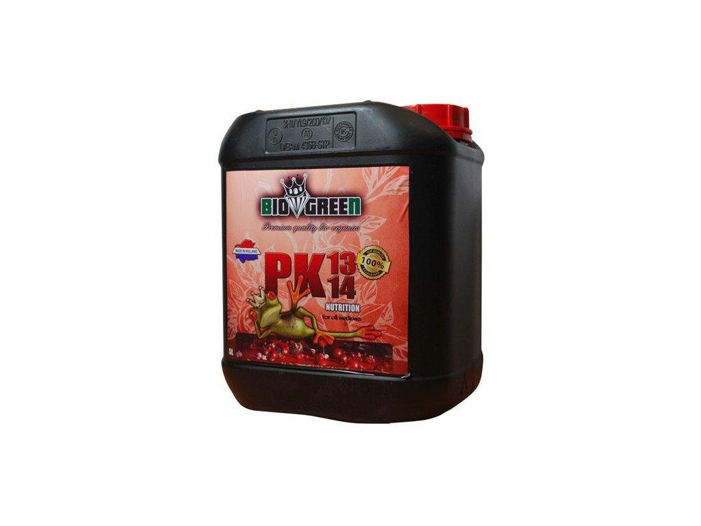 Hnojivo BioGreen PK 13/14 5l