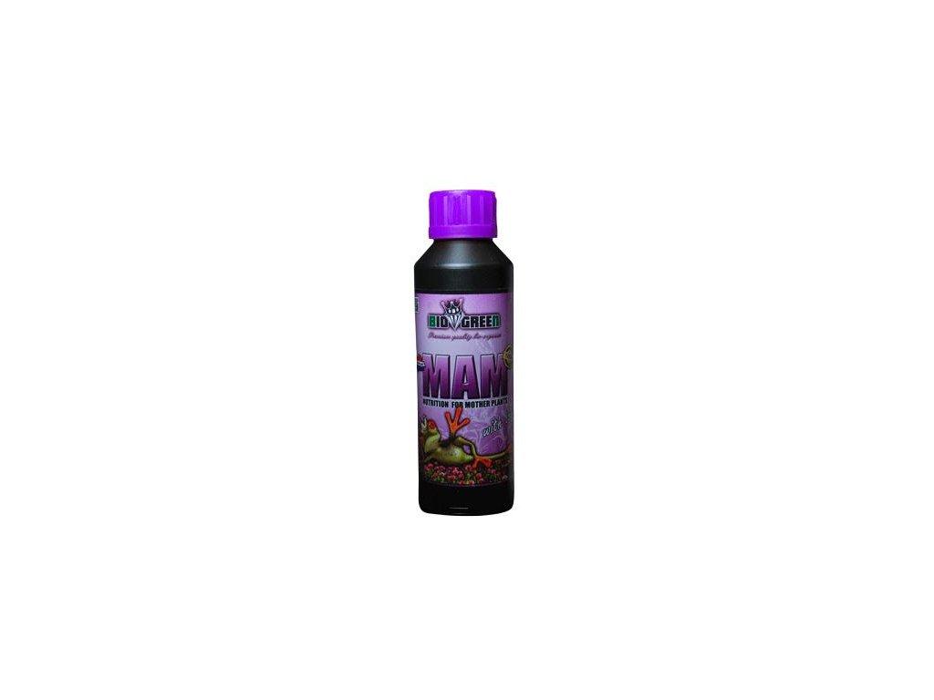 Hnojivo BioGreen MAM 250ml pro Mateční rostliny