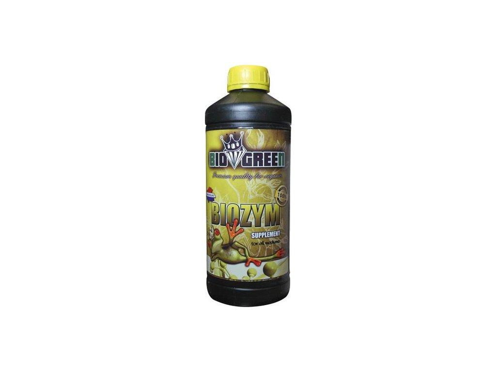 Hnojivo BioGreen Biozym 1l