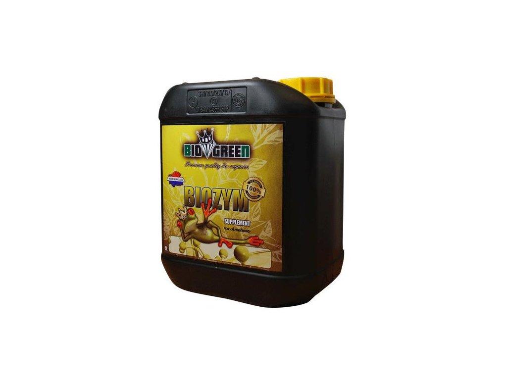 Hnojivo BioGreen Biozym 5l