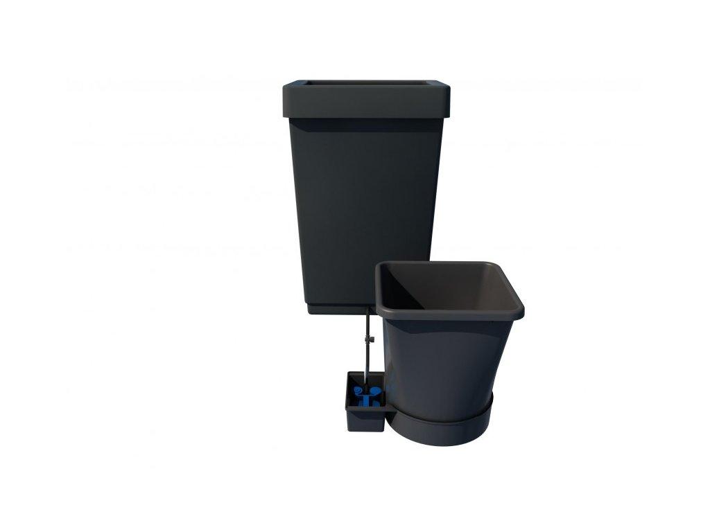 AutoPot 1Pot XL systém 1 květináč 25 l a plastová nádrž 47 l