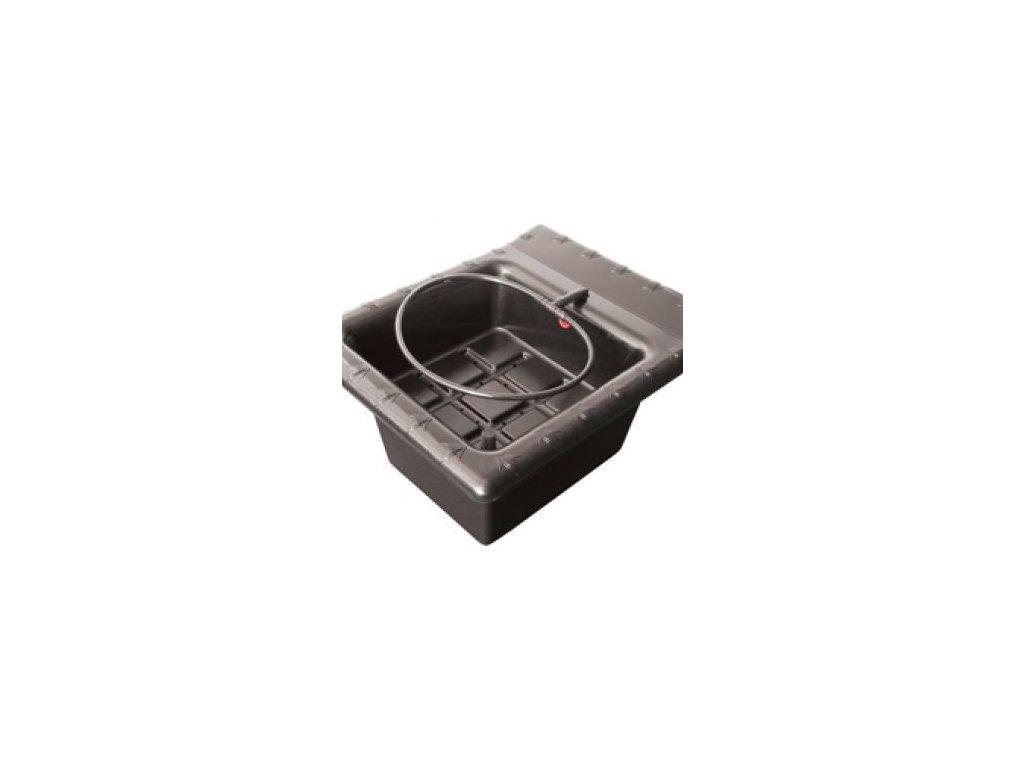 Flo-gro 500 komplet, rozměry 550x440x280mm, 17l