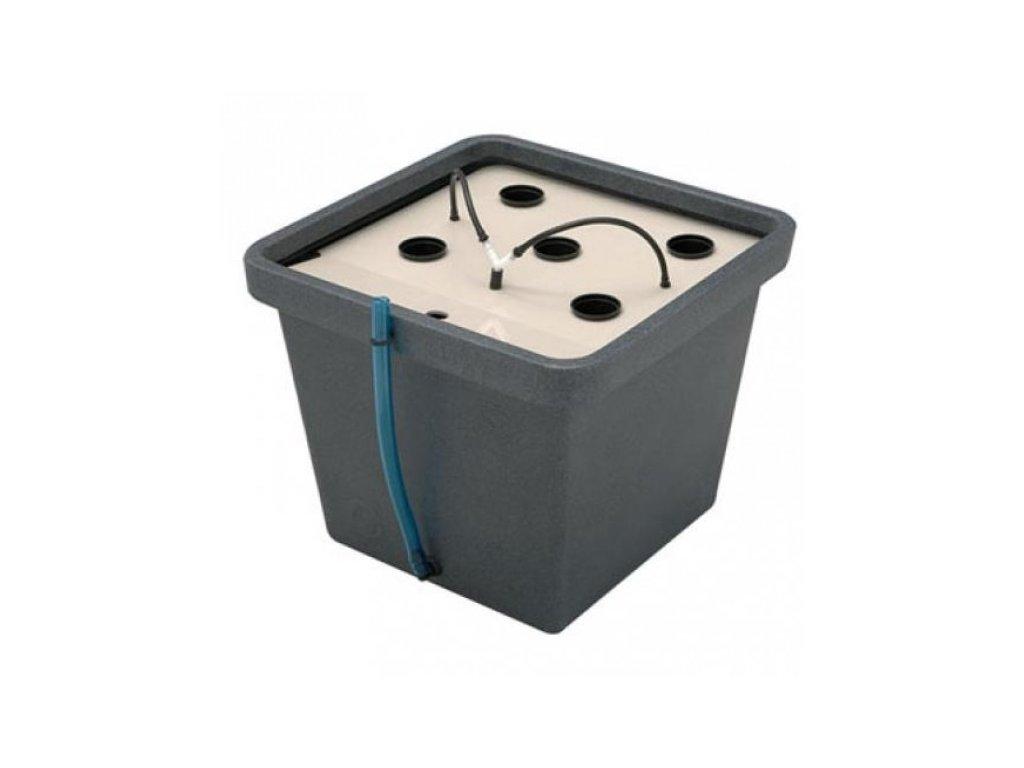 """GENERAL HYDROPONICS AeroFarm for 2"""" (O 5 cm) pots"""