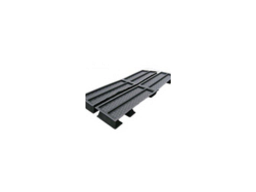2,4m Multi-duct 244x94x6,5cm x 4