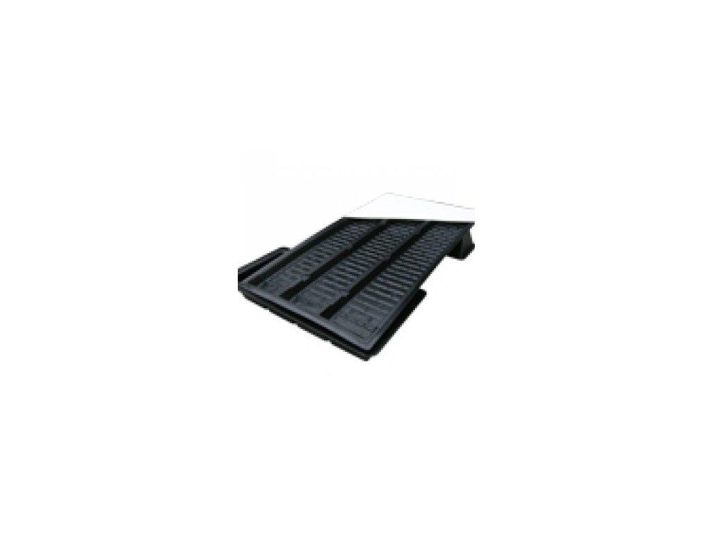 Multi-duct Basic 160x86x5cm (50l)