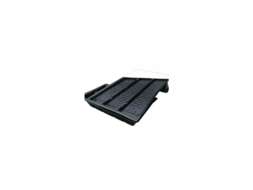 Multi-duct Plus 160x86x5cm (123l)