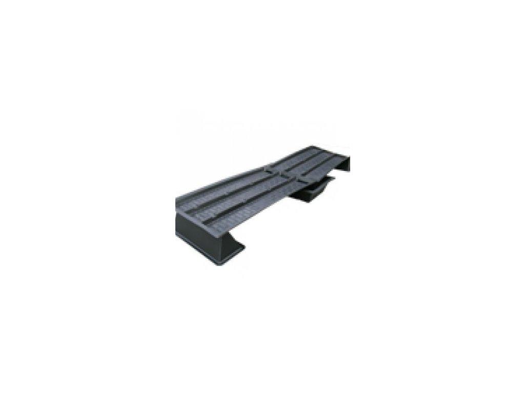 Multi-duct Giant 160x86x5cm (123l)
