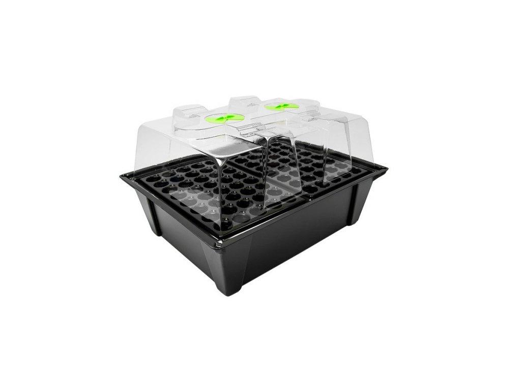 Řízkovnice X Stream pro 80 rostlin bez vytápění