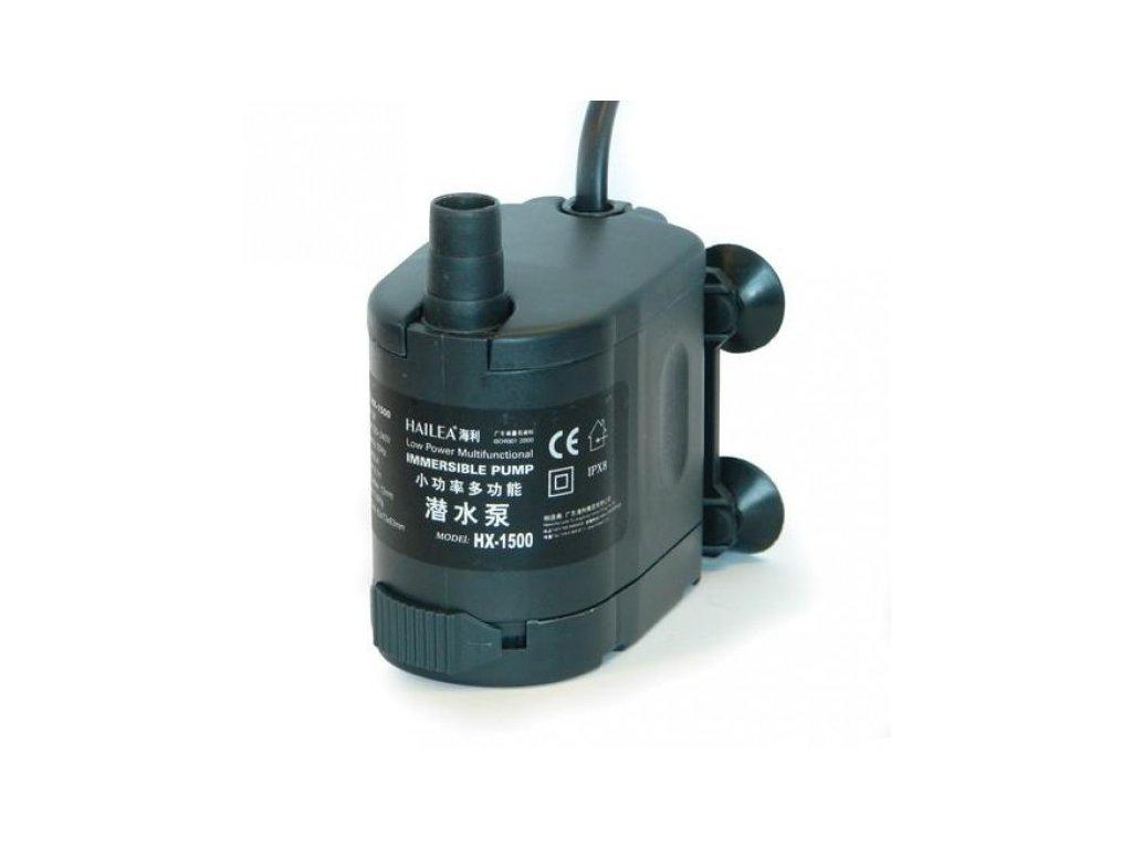 Čerpadlo Haleia HX 1500 (400l/h)