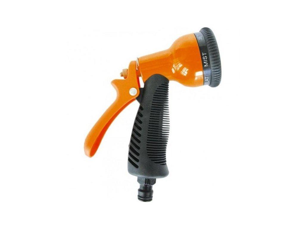 Bimex Sprchová pistole krátká (7 sprch)