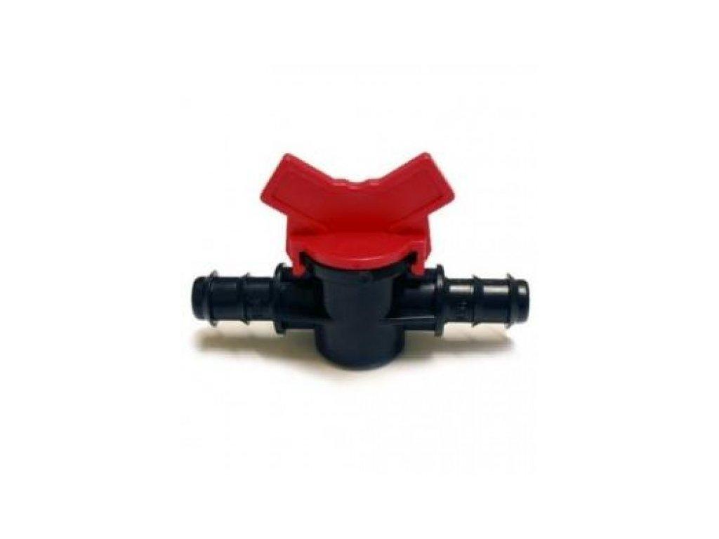 Regulačn ventil průměr 20mm