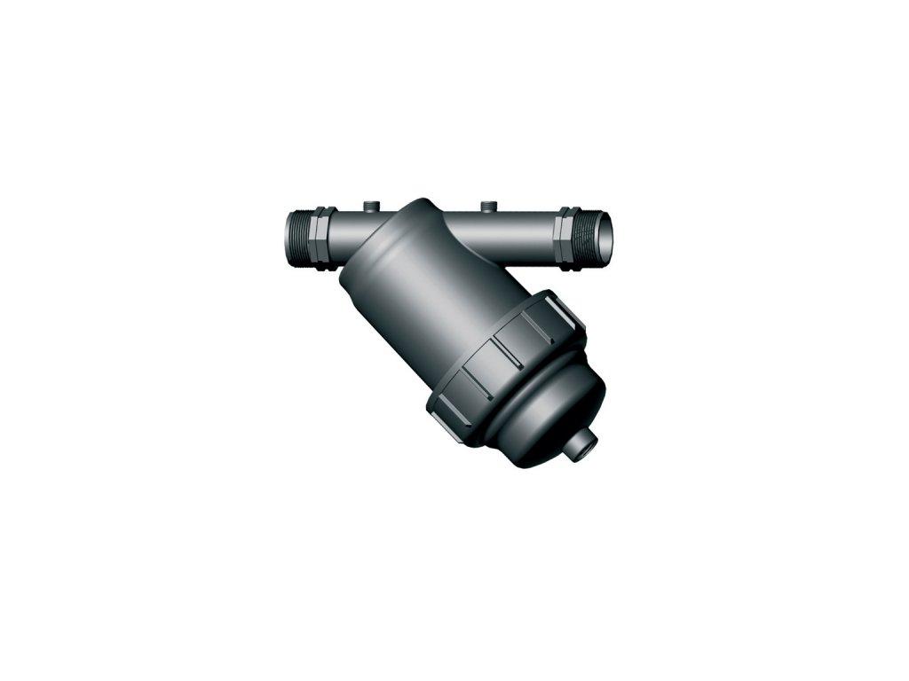 Inline vodní filtr Irritec průměr 25mm