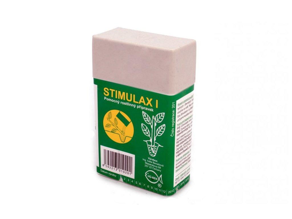 Stimulax 1 práškový kořenový stimulátor 100 g