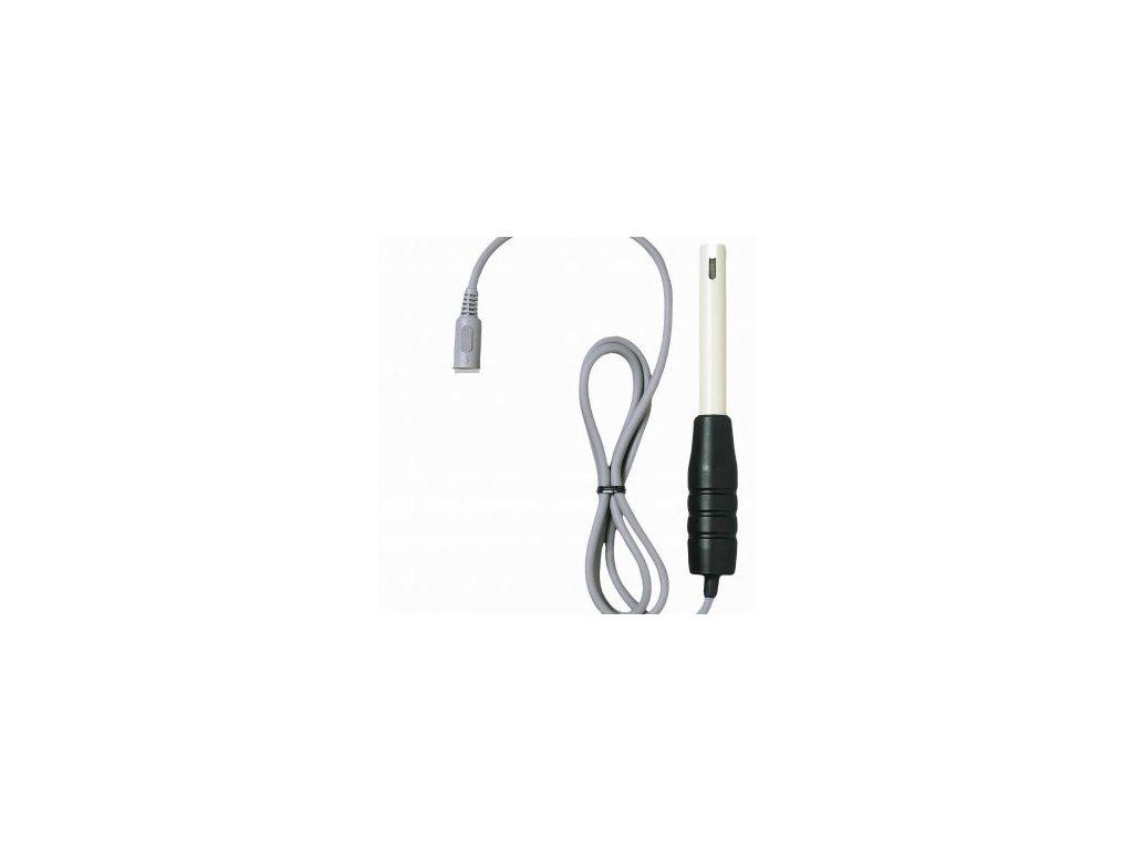 Náhradní EC elektroda pro SM802-pH, EC, TDS elektroda, 2m kabel