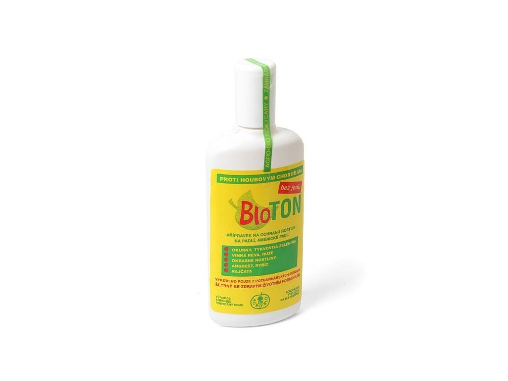 Bioton 200 ml - Postřik proti plísním