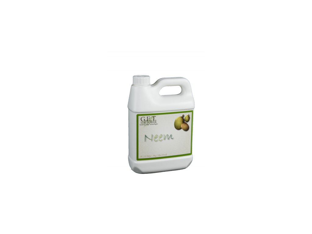 Hnojivo GET Neem oil 250ml