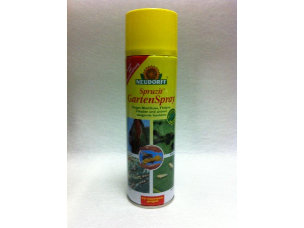 Spruzit Pest Free 500ml, biologický insekticid