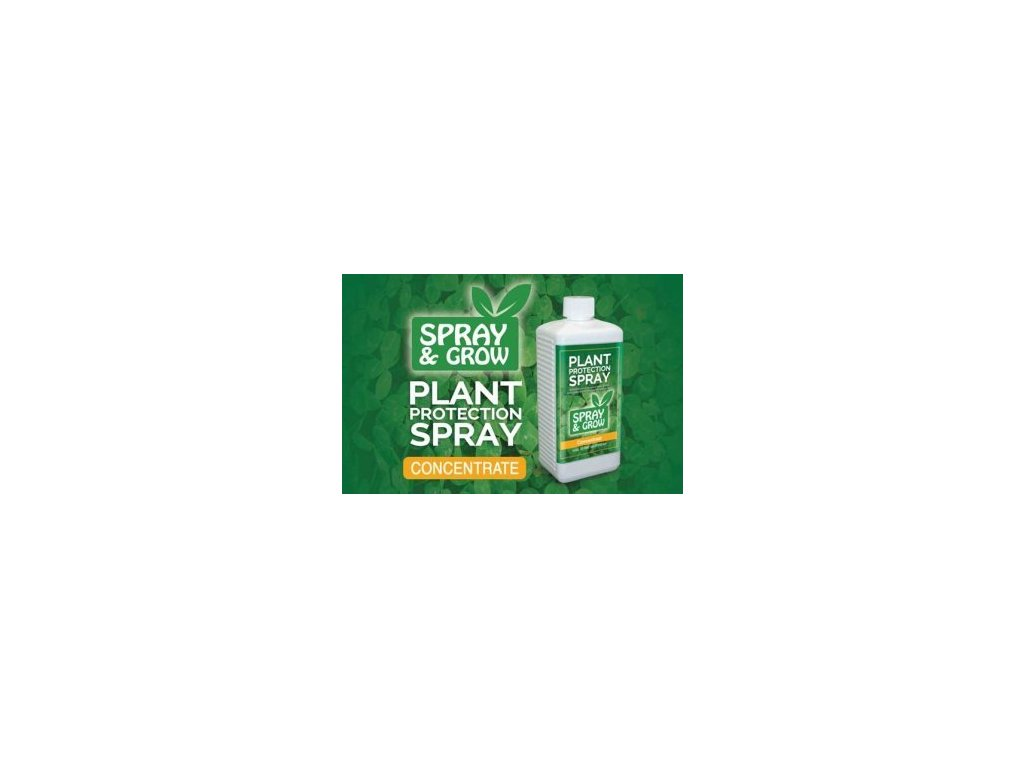 Spray and Grow Thrips - 500ml koncentrát Třásněnky