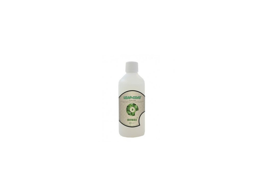 Biobizz LeafCoat 1