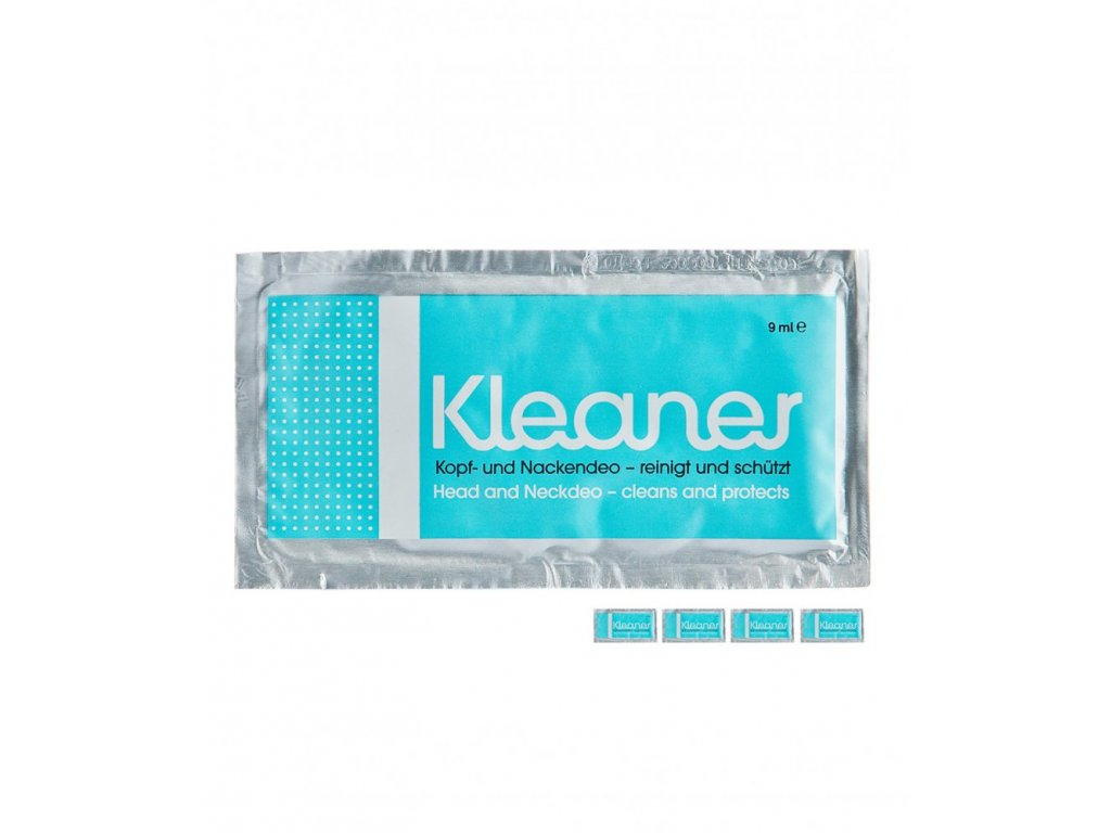 Kleaner Hygienický ubrousek