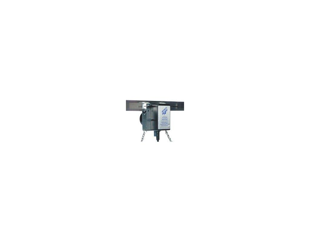 Pojezd na lamp Intellidrive lightrail 4,0 výtah (pojezd) s elektromotorem 9W/12V 22kg,1,8m
