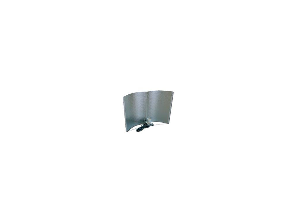 Stínidlo Adjust-A-Wing Medium Original vč. malé rozptylky / tepelného štítu  Adjust a Wing original medium