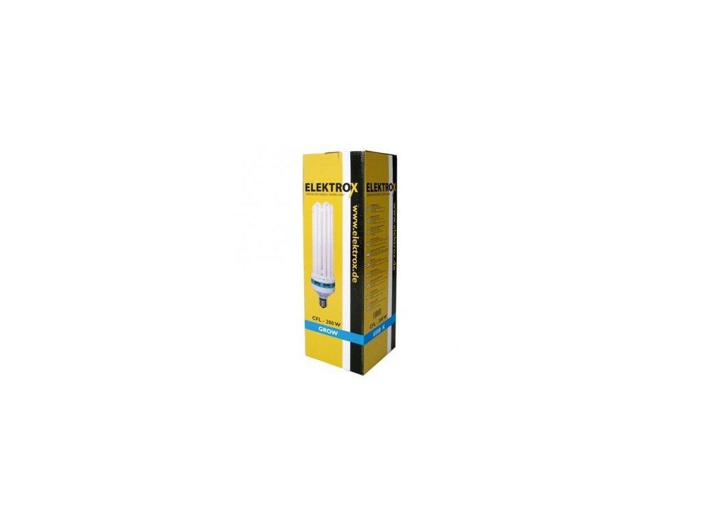 EletroxÚsporná lampa - Eletrox 200W růst
