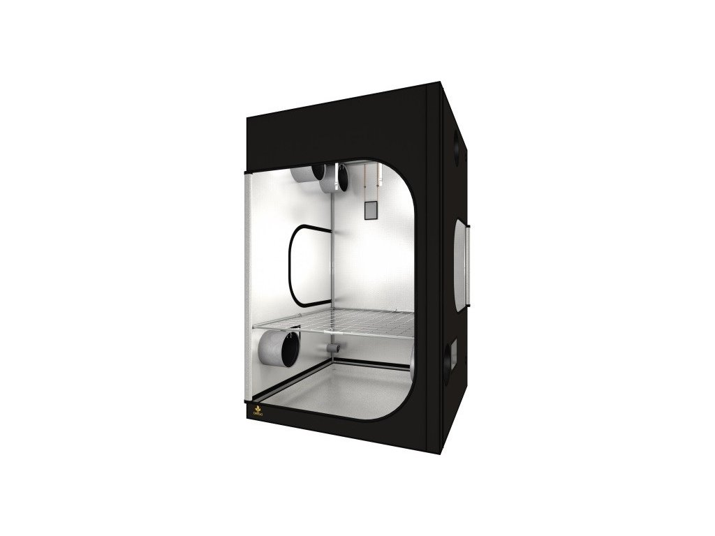 Pěstební box Dark Room 240-II, 240x240x200cm