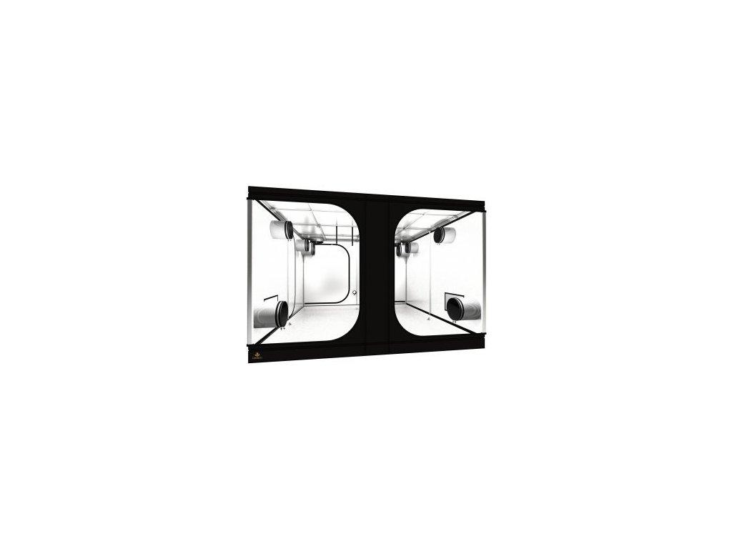 Pěstební box Dark Room 300-II, 300x300x200cm