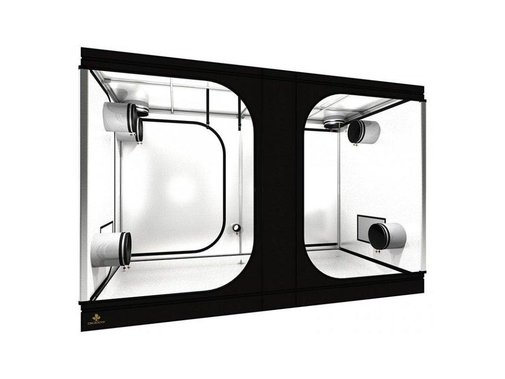 Pěstební box Dark Room 300W-II, 300x150x200cm