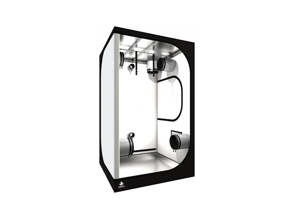 Pěstební box Dark Room ORCA 120 - 120x120x200cm