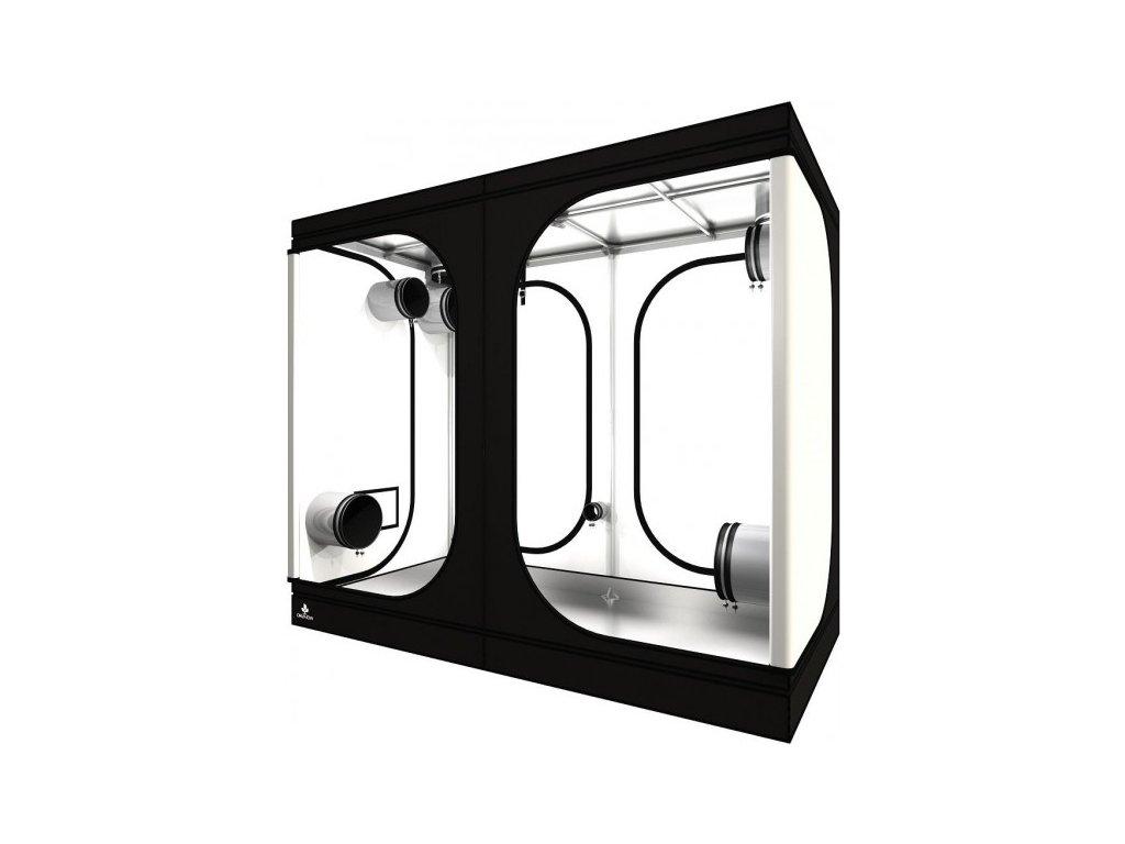 Pěstební box Dark Room ORCA 240W - 240x120x200cm