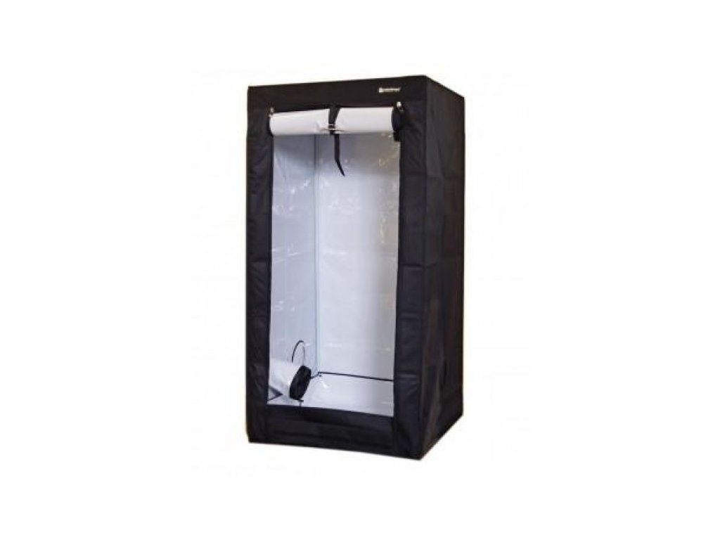 Homebox Evolution Q60 60x60x120cm